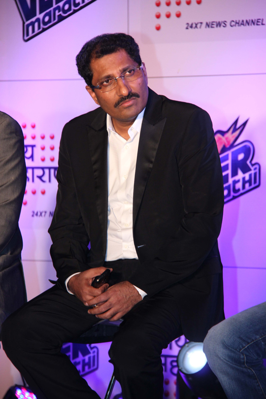 Sudhakar Shetty (Chairman-Sahana Group)