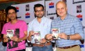Manoj Bajpai, Neeraj Pandey and Anupam Kher