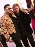 Ram Shergill and Rohit Bal