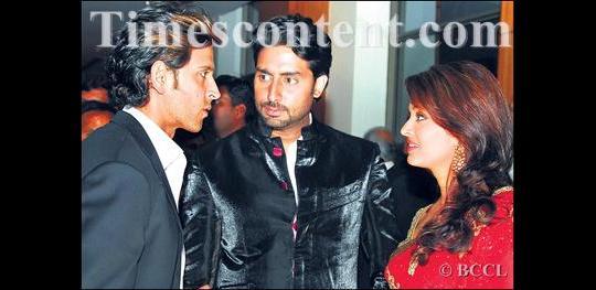 premiere of Hindi film