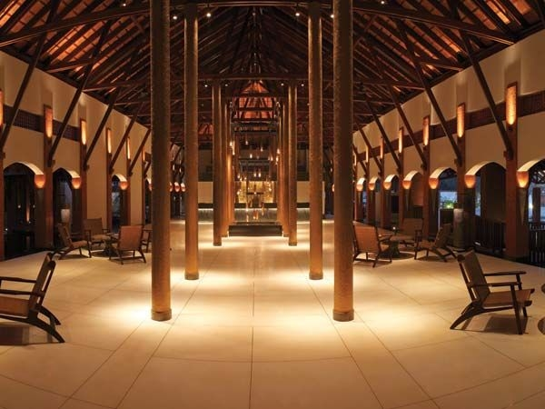 Hotel Review: Luxury 2.0 at Alila Diwa Goa