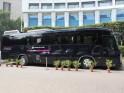 Ashok Leyland Luxura Magical bus