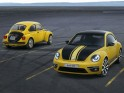 2013 Volkswagen Beetle GSR