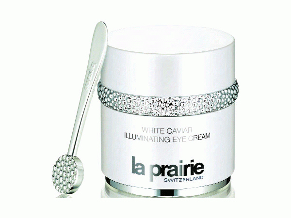 White Caviar Illuminating Eye Cream by La Prairie