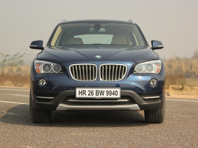2013 BMW X
