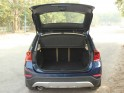 2013 BMW X1 boot space