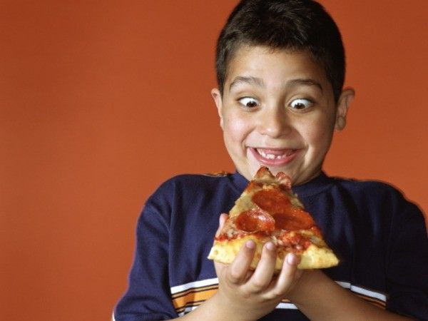 Tips to Prevent and Stop Childhood Obesity