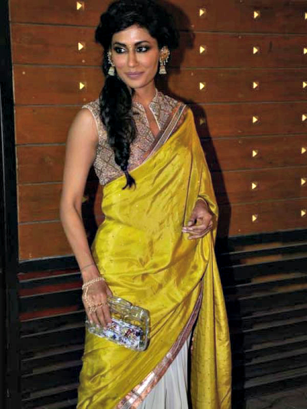 Chitrangda in an Anand Kabra