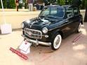 1957 Fiat 1100 Elegant