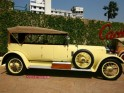 1921 Lanchester 40HP