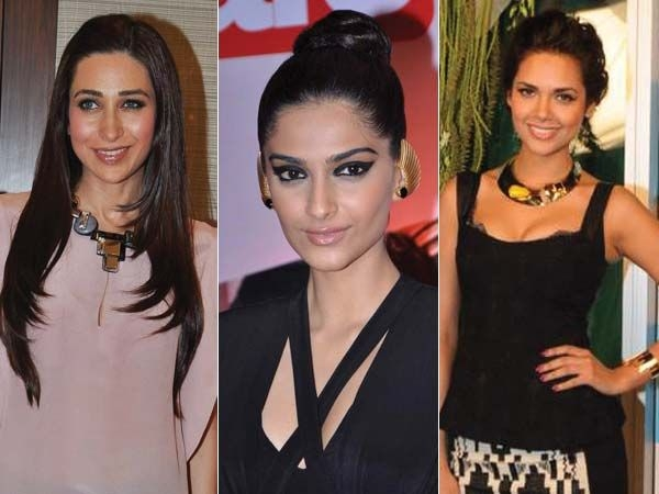 Making a Statement: Celebrity Jewellery Style