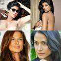 american-indian models