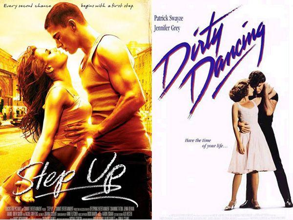 dance movies