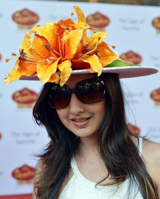The McDowell Signature Premire Indian Derby