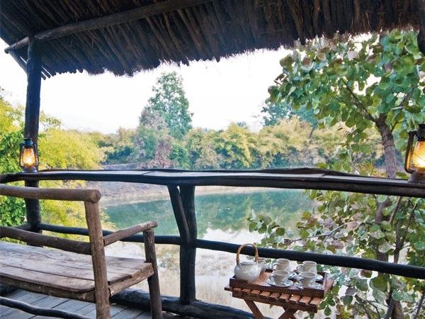 Tree House Hideaway, Bandhavgarh Tiger Reserve