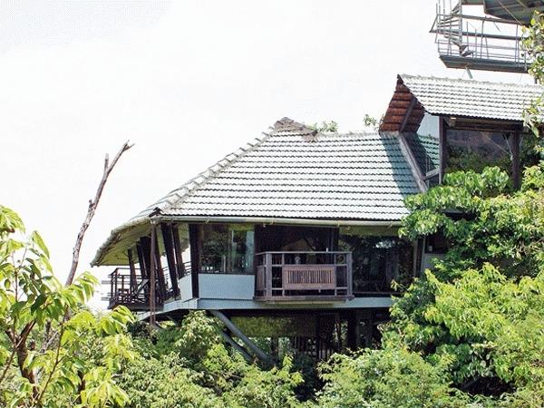 The Machan, Lonavala