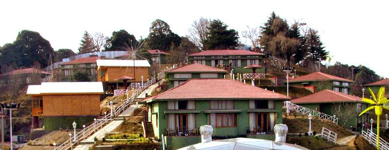 Kairali Ayurvedic Health Village