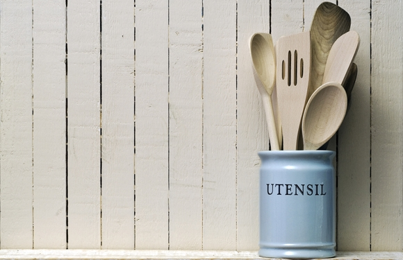 Kitchen or Home Utilities