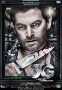 3G Poster