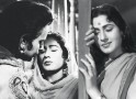 Madhubala with Dilip Kumar in Mughal-E-Azam and Suhana Geet