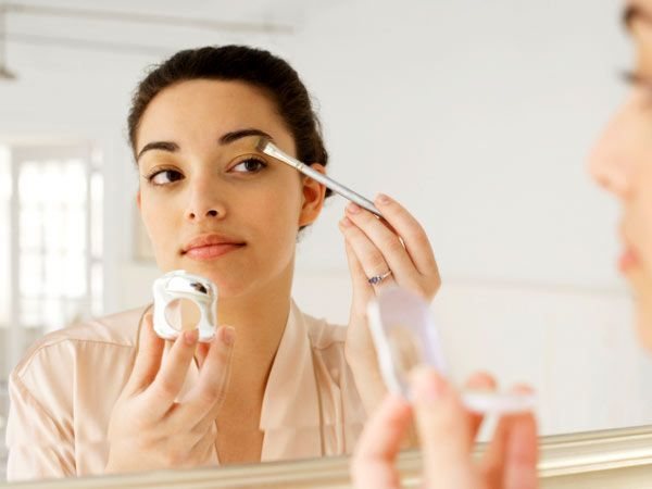 Make Up Mistakes Beginners Make
