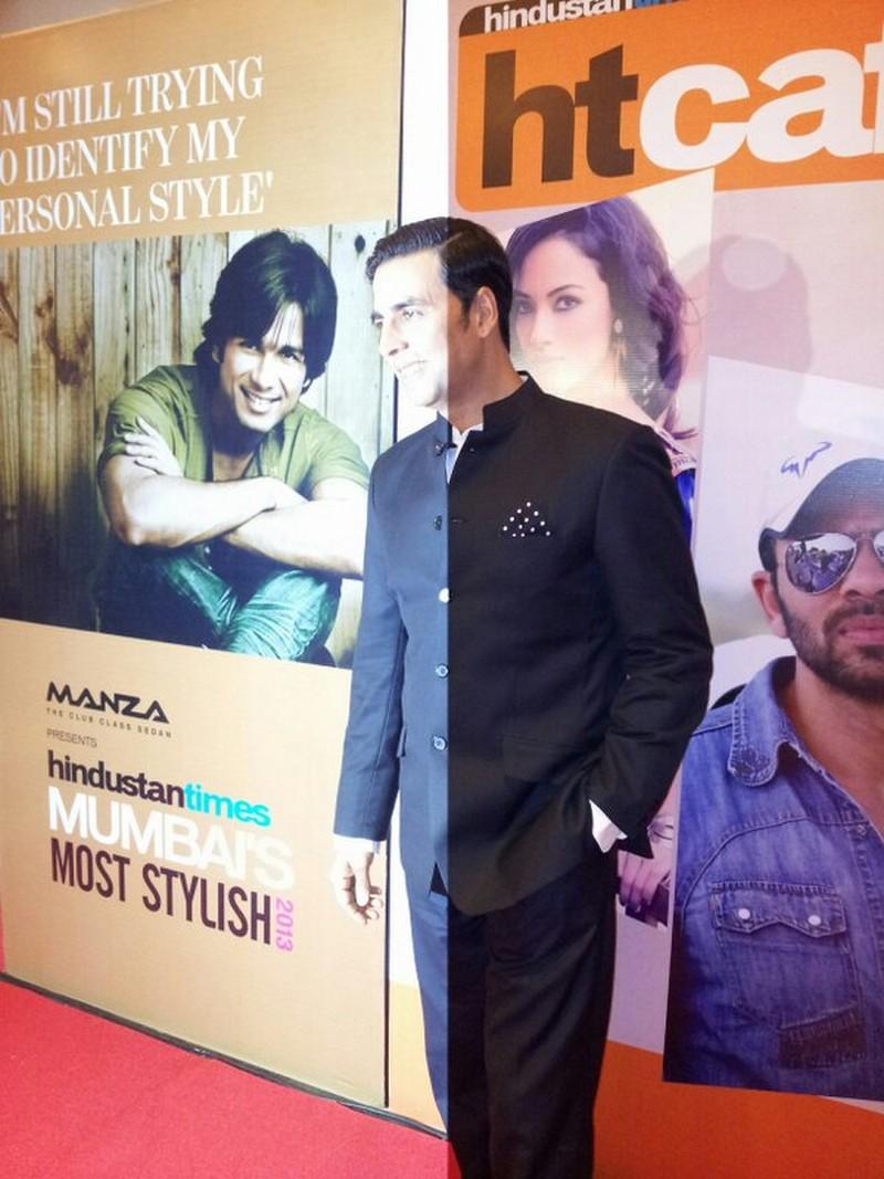 Mumbai's Most Stylish 2013
