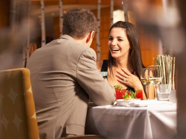 Moves to Impress on a First Date