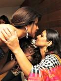 Priyanka Chopra & Vidya Balan