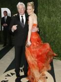Richard Gere & Elizabeth Banks