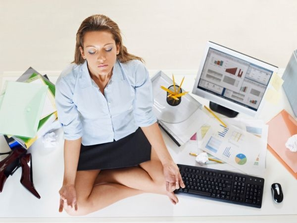 Work Place Workouts: What is Ergonomics