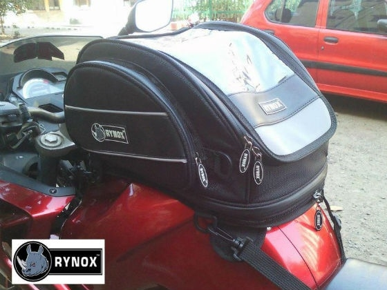 Rynox Touring Accessories