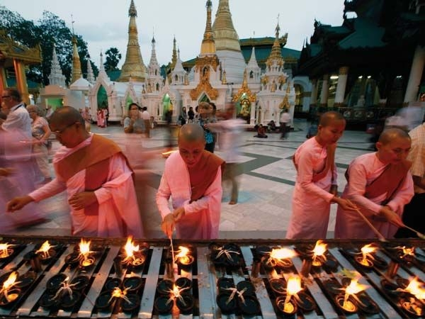 8 Great Off Beat Destinations to Check in 2013