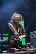 GAUDI performing at SulaFest 2013