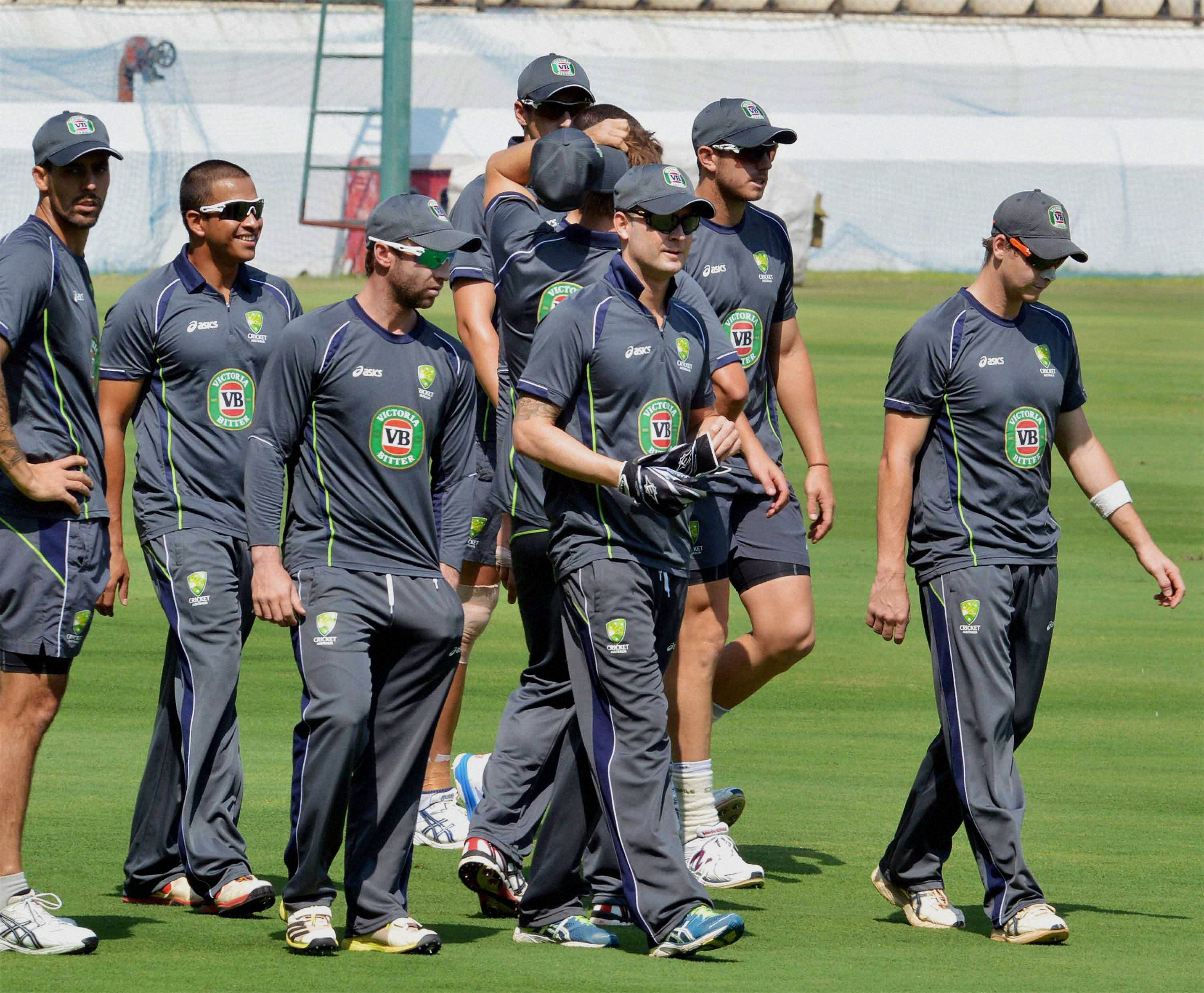 Australia Plot Revenge in Hyderabad