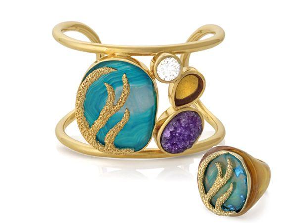 Jewellery by Isharya, Ensemble