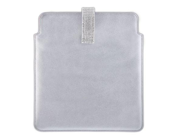Swarovski's Playtime Silver Tablet Case
