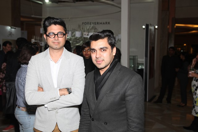 Narresh and Shivan