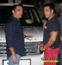 Salman Khan, Kamal Haasan