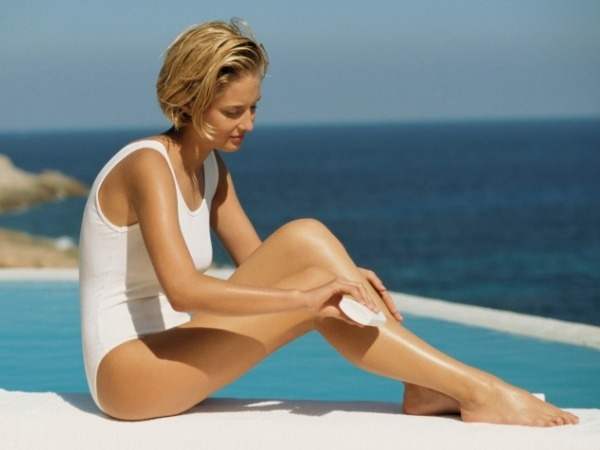 Little Investments for Good Health # 10: Sunscreen