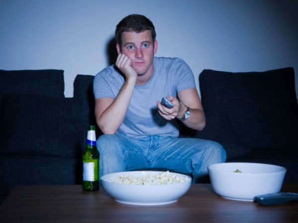 TV viewing a cause of obesity