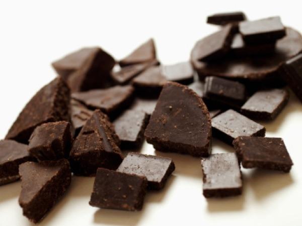 Food for Health and Longevity # 14: Dark chocolate