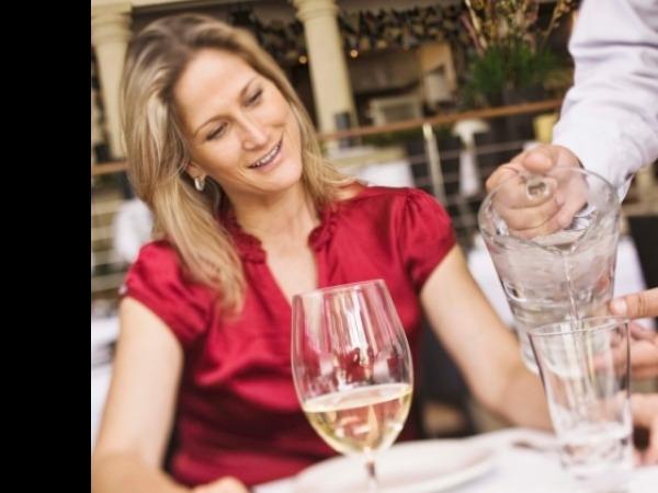 Bone Health Tip # 10: Shrink your drinking glass