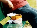 Healthy Habit to Avoid Disease # 16: Say no to junk food
