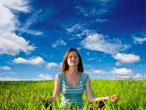 Benefits of Yoga # 8: Better breathing