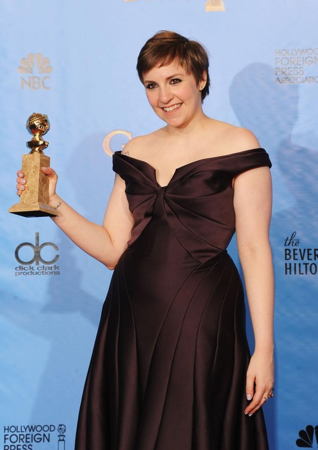 Best Actress in a Television Series