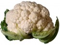 Omega-3 Fatty Acid Source # 8: Cauliflower