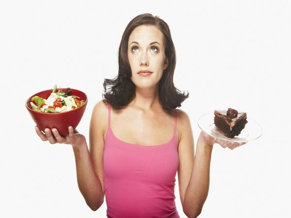 Eat a well balanced diet at all times