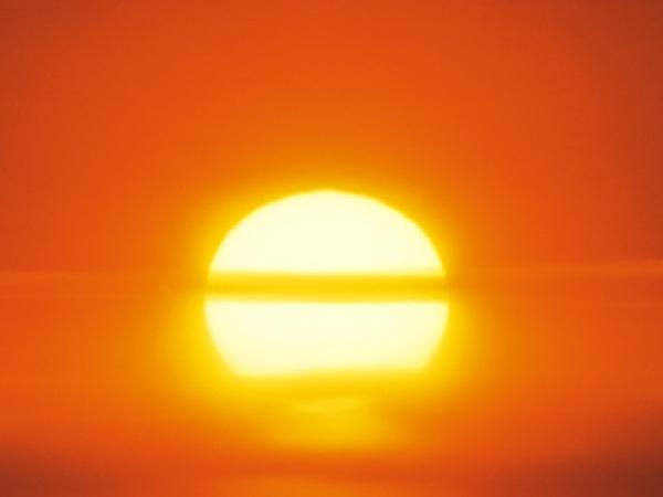 Bone Health Tip # 2: Add sunshine in your life