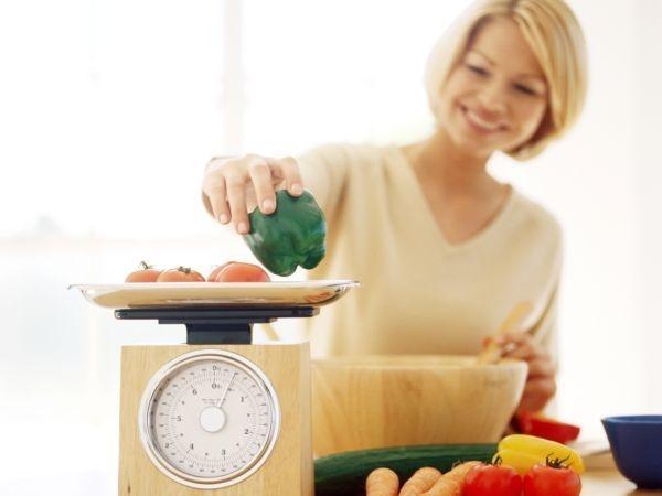 Eat heart-healthy foods