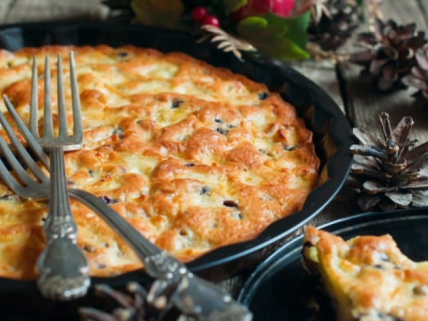 Grab N Go Breakfast Quiche